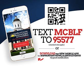 Text MCBLF to 95577