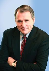 Dr. Bill Daggett