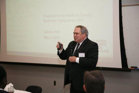 2010 Economic Symposium