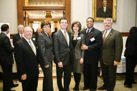 2013 League and Legislature