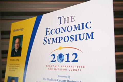 2012 Economic Symposium