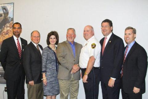 2012 League and Law Enforcement