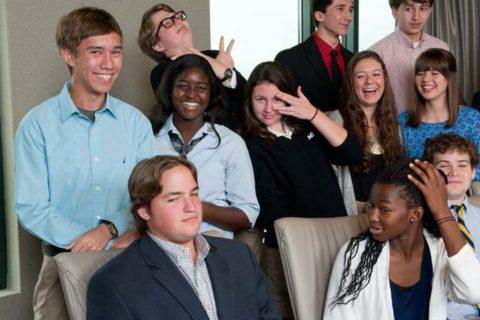 2014 Youth Leadership Class