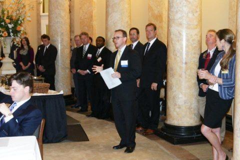 2012 League and Legislature Luncheon