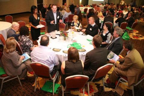 2011 Excellence in Entrepreneurship
