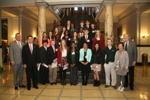 2014 League and Legislature Event
