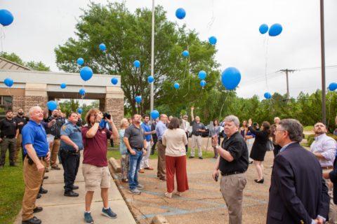 Madison County Law Enforcement Commemoration Ceremony