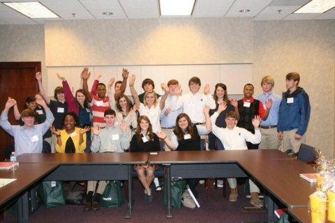 2011 Youth Leadership